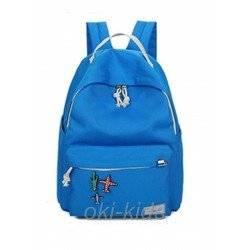 Рюкзак городской Фантазия, синий.