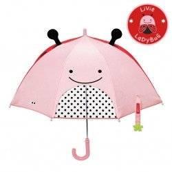 Детский зонтик Божья коровка. Skip Hop Zoo