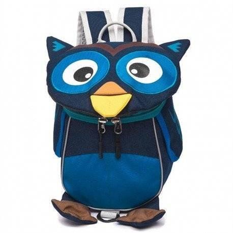 Детский рюкзак, синий Совунья