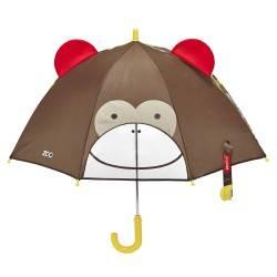 Детский зонтик Обезьянка. Skip Hop Zoo.