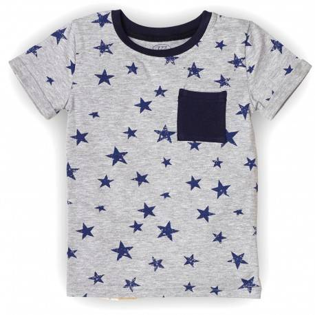 Футболка для мальчика «Звезды»