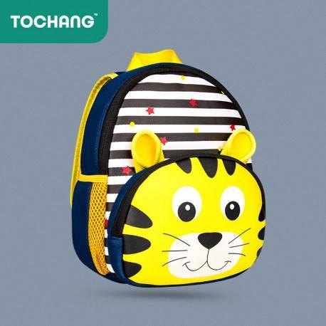 """Детский рюкзак """"Тигренок""""."""