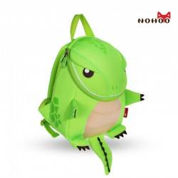 """Рюкзак Nohoo. """"Динозаврик"""" зеленый."""