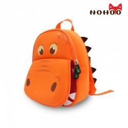 """Рюказк Nohoo. """"Бегемот"""" оранжевый."""