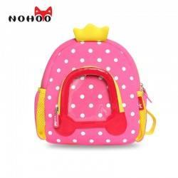"""Рюкзак Nohoo. """"Принцесса"""" розовый."""