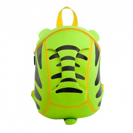 """Рюкзак """"Тигр"""" зеленый."""