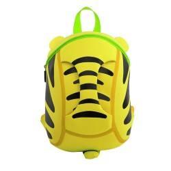 """Рюкзак Nohoo. """"Тигр"""" желтый."""
