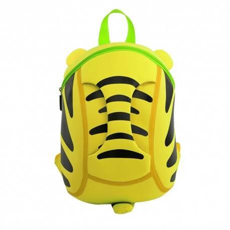 """Рюкзак """"Тигр"""" желтый."""