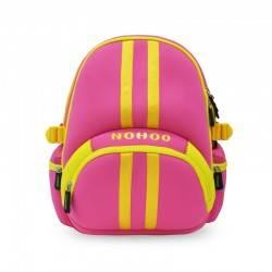 "Рюкзак Nohoo. ""Бамблби"" розовый."
