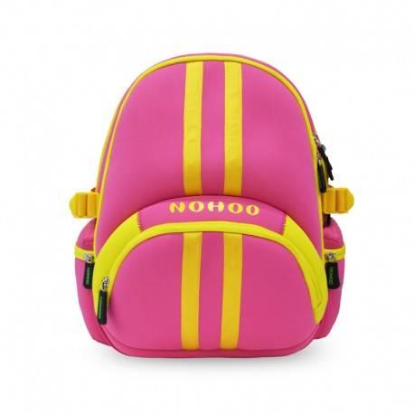 """Рюкзак """"Бамблби"""" розовый."""