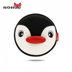"""Сумка Nohoo. """"Пингвин"""" черная."""