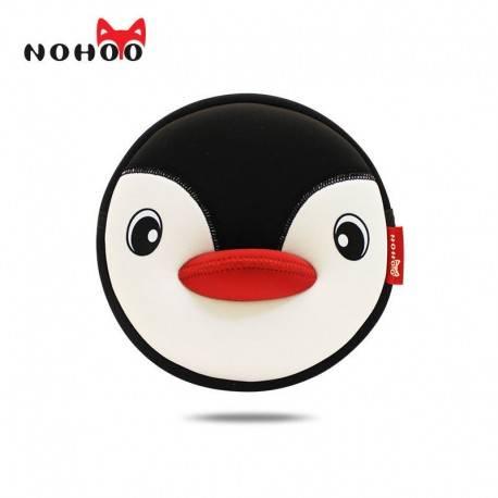 """Сумка """"Пингвин"""" черная."""