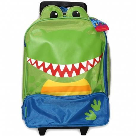 Детский дорожный чемодан. Самолет. Stephen Joseph