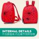 Детский рюкзак Spider - Man (S)