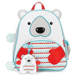 Детский рюкзак Skip Hop Zoo, Мишка