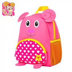 Рюкзак детский, для девочки. Овен. Знаки зодиака.