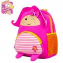 Детский рюкзак, для девочки. Дева. Знаки зодиака.