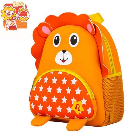 Детский рюкзак, желтый. Аполлон