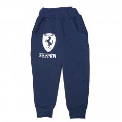 Спортивные штаны для мальчика, синие.