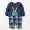 Комплект для мальчика 2 в 1 Deer.