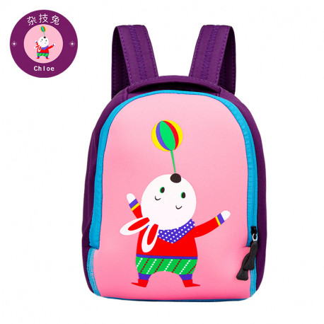 Детский рюкзак Rabbit (S)