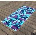 Полотенце махровое для мальчика. Морской коралл. 150*75 см
