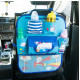 Органайзер для автомобиля, детский, синий. IPAD Кролик.