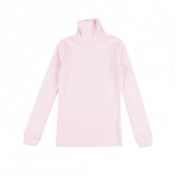 Гольф для девочки, розовый.