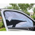 Защитная шторка для автомобиля. Кит. 2 шт
