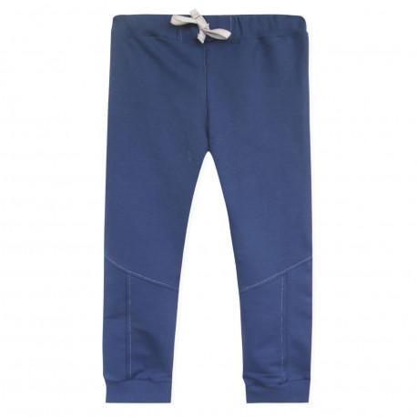 Штаны спортивные для мальчика, синие.