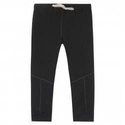 Штаны спортивные для мальчика, черный.