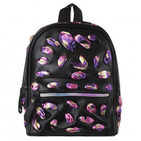 Городской рюкзак Ленточка розовый