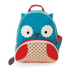 Детский рюкзак Skip Hop Zoo - Совушка.