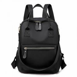 Рюкзак , сумка-рюкзак. Черный.
