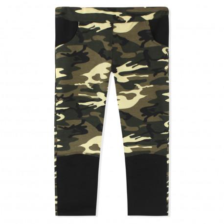 Штаны для мальчика, хаки. Military.