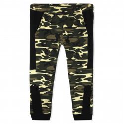 Штаны спортивные для мальчика, хаки. Military.