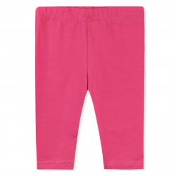 Бриджи для девочки, до колен, розовые.