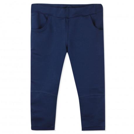 Штаны для мальчика, спортивные, синие. Спортик.