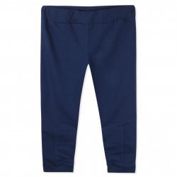 Штаны для мальчика, спортивные, синие. Спорт.