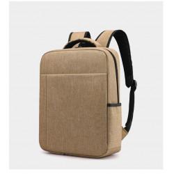 Рюкзак городской, школьный, мужской, женский. Кемел.
