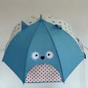Детский зонтик, синий. Совунья.