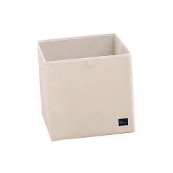 Складной ящик для хранения, белый.