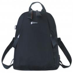 Рюкзак. Угольно-черный.