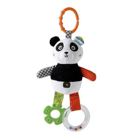 Мягкая подвеска Милая панда