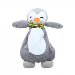 Мягкая игрушка Пингвин в бабочке