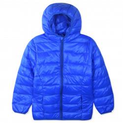 Куртка демисезонная для мальчика. Синяя.