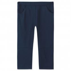 Штаны для мальчика, спортивные, графитовые. Швы на коленях.