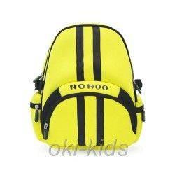 """Рюкзак """"Бамблби"""" желтый."""