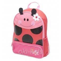 Детский рюкзак. Божья коровка. STEPHEN JOSEPH