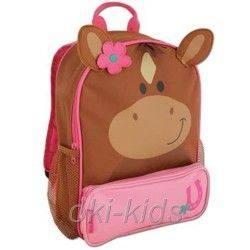 Детский рюкзак. Коровка.